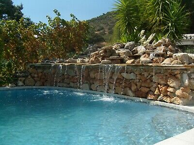 Property in Spain. Your dream home ready to move into Lake Iznajar, Cordoba.