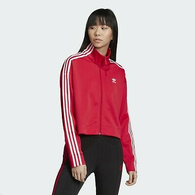 ADIDAS ORIGINALS WOVEN 2 IN 1 TRACK TOP W GIACCA CASUAL