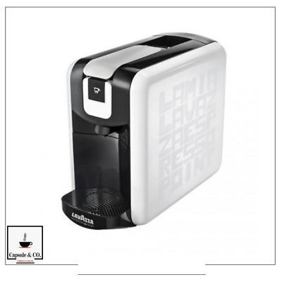 Lavazza Ep Mini Bianca Espresso Point