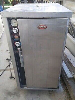 FWE  Electric Mobile Hot Food Cabinet