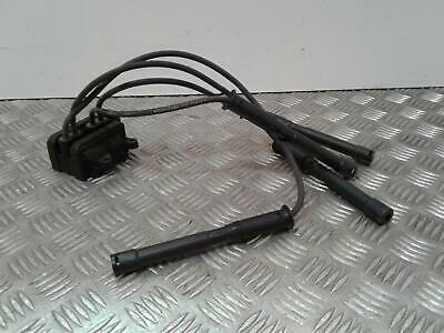 2003 RENAULT CLIO 1149 Petrol Ignition Coil Pack 8200084401