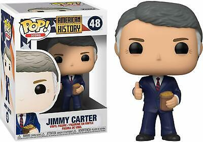 Funko Pop!: AD Icons - Jimmy Carter 48 45255 In stock