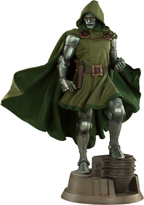 Dr. Doom  Premium Format™ Figure by Sideshow Collectibles