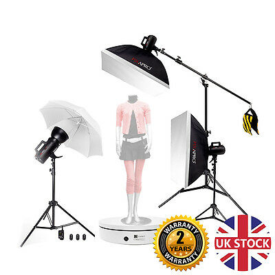 Clothes 360 Product Photography lighting kit Commercial Catalogue Website Photo