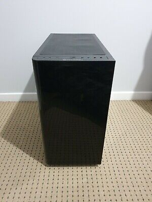 Thermaltake View 31 RGB ATX Mid Tower Gaming Computer Case - Used