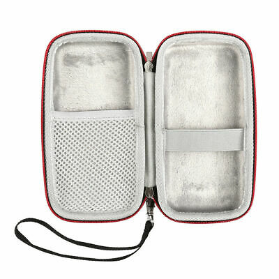 For Braun ThermoScan 7 IRT6520 EVA Travel Carrying Bag Thermometer Hard Case