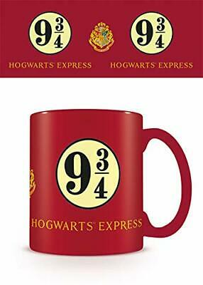 HARRY POTTER Gleis 9 3//4 Pin silberfarben