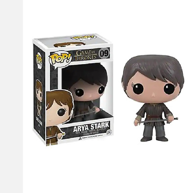 Funko POP! Game of Thrones AT&T Exclusive Arya Stark
