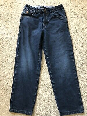 Boys Jeans Marks And Spencer Age 9 Autograph