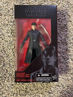 Star Wars Black Series General Hux 13 Holding Blaster Version 6 Inch