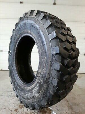 used 12.5R20 Continental MPT 80