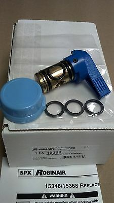 Vacuum Pump, ROBINAIR, Replacement Valve Assembly, INLET ON/OFF VALVE, 15368