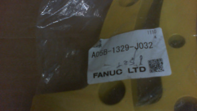Fanuc A05B-1329-J032 Robot Bracket - New in Box