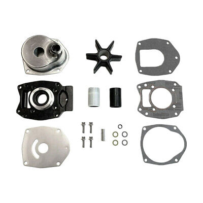 Water Pump Impeller Kit for Mercury Mariner 75-225 hp 46-96148A5 46-60367A1