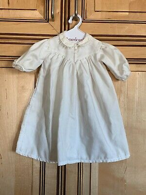 American Girl Doll Addy Retired Nightgown Pleasant Company PC ONLY