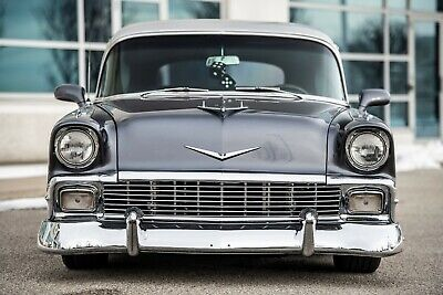 Chevrolet: Bel Air/150/210 Custom stretch Belair!