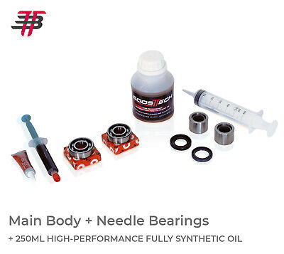 Eaton Supercharger M65 Rebuild kit Mercedes A2710902680 A2710902380 A2710902080