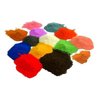 FOOD CAKE COLOUR COLOURING POWDER RED ,EGG YELLOW GREEN 25g Pack