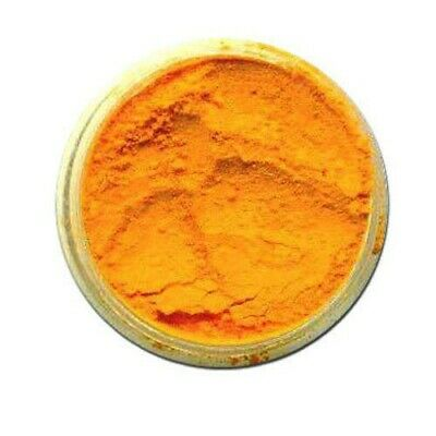 25G   EGG YELLOW  Concentrated Food Colouring Powder Water Soluble Colour Color