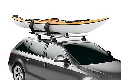 Thule System 1061 Fit Kit 017 Buick Chevrolet Ford Pontiac 1061-017-1 NEW