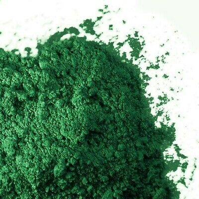 50g Green Concentrated Food Colouring Powder Water Soluble Colour Color