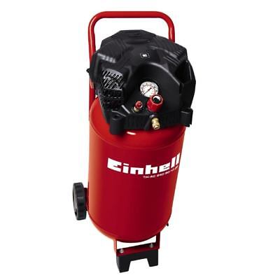 EINHELL50 L Pneumatique Mobile Kompressor Th-Ac 240/50/10 Of