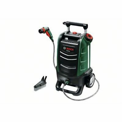 Bosch 18V Battery High Pressure Cleaner Fontus without Battery without Charger