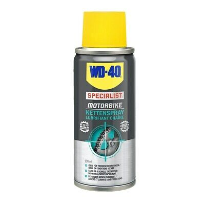 WD-40 Chain Spray Kettenspray 100 ml Sprühdose