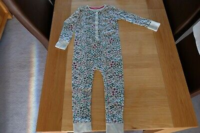 Next Girls All in One PJs  Size 7yrs