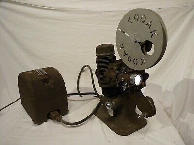 Vintage Bell & Howell 602, 8Mm Projector & Transformer Full Metal Body Workingi