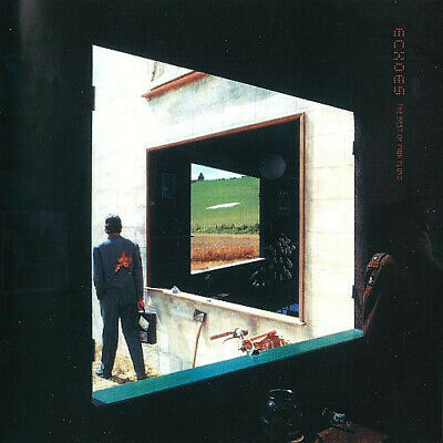 Pink Floyd Echoes The Best Of 2 CD Album 26 Tracks Remastered Greatest Hits Very