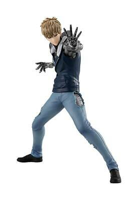 One Punch Man Genos Pop Up Parade Good Smile Company New. Pre-Order
