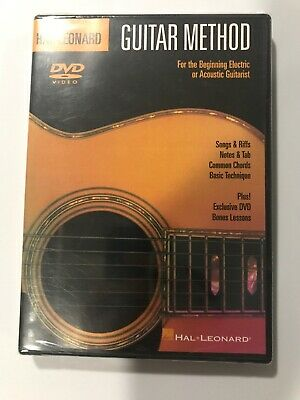 The Hal Leonard Acoustic Guitar Method Cultivate Your Acoustic Skill 000697347