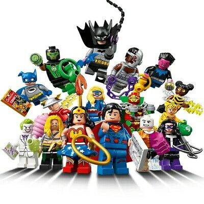 Lego 71026 DC Comics Super Heroes - Figurines neuves au choix / New choose one