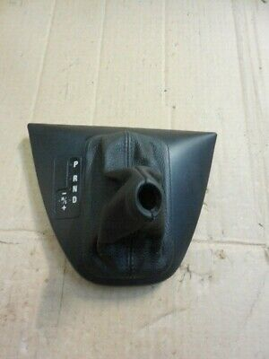 00-06 BMW X5 E53 Automatic Transmission Gear Shift Boot Cover 8408029