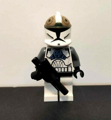 Bricks Star Wars 18 X Gun Clone trooper Heavy blaster 8039 8014 8019 10195