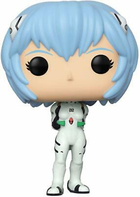 Funko Pop! Animation: Evangelion - Rei Ayanami 45119 In stock