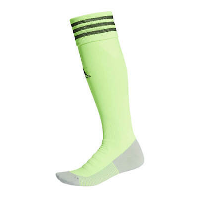 Adidas Adisock 18 Knee Socks Light Green