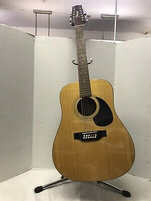 "Takamine EG335SC 12-String Acoustic Electric Guitar FREE SH ""Please Read"""