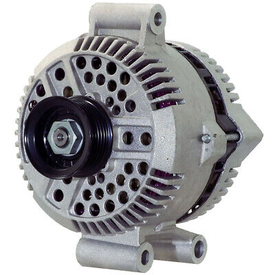 Alternator 115 A Remanufactured Bosch AL7637X For Ford Mazda Mercury Mountaineer
