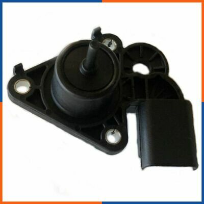 Neuf origine CITROEN 1.4//1.6 HDI Turbo Actuator Valve 9815218180