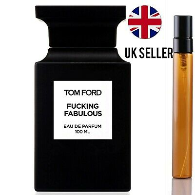 Tom Ford Fucking Fabulous 10ml EDP