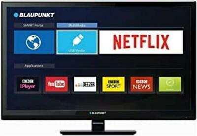 """24"""" LED SMART TV WITH NETFLIX freeview HD"""