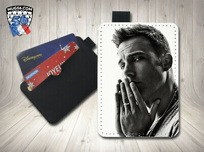 petit porte cartes card holder - ben affleck 01
