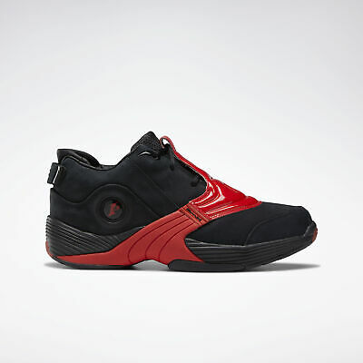 Reebok Men's Answer V Basketball Shoes