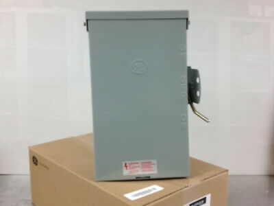 UpTo 23 NEW at MostElectric: TC10323R GE 100 AMP TRANSFER DOUBLE THROW SWITCH
