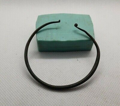 RARE Perfect Ancient Bronze Bracelet Viking c.9-11AD Archaeological find.#120