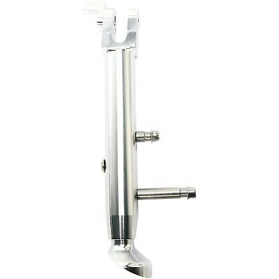 Powerstands Racing - 06-01101-21 - Adjustable Kickstand, Aluminum Triumph Speed