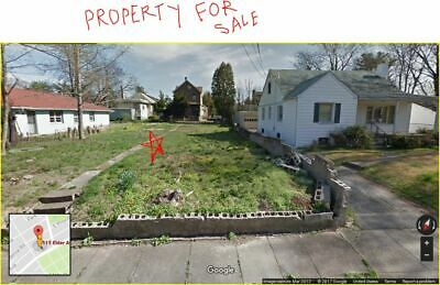 Beautiful Home Site! 118 Elder Ave,Yeadon, PA 19050! NO RESERVE!