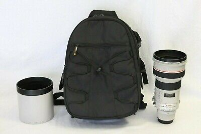 Canon EF 300mm f/2.8 L USM Lens SUPER SHARP EOS DIGITAL Camera Telephoto 5D 7D